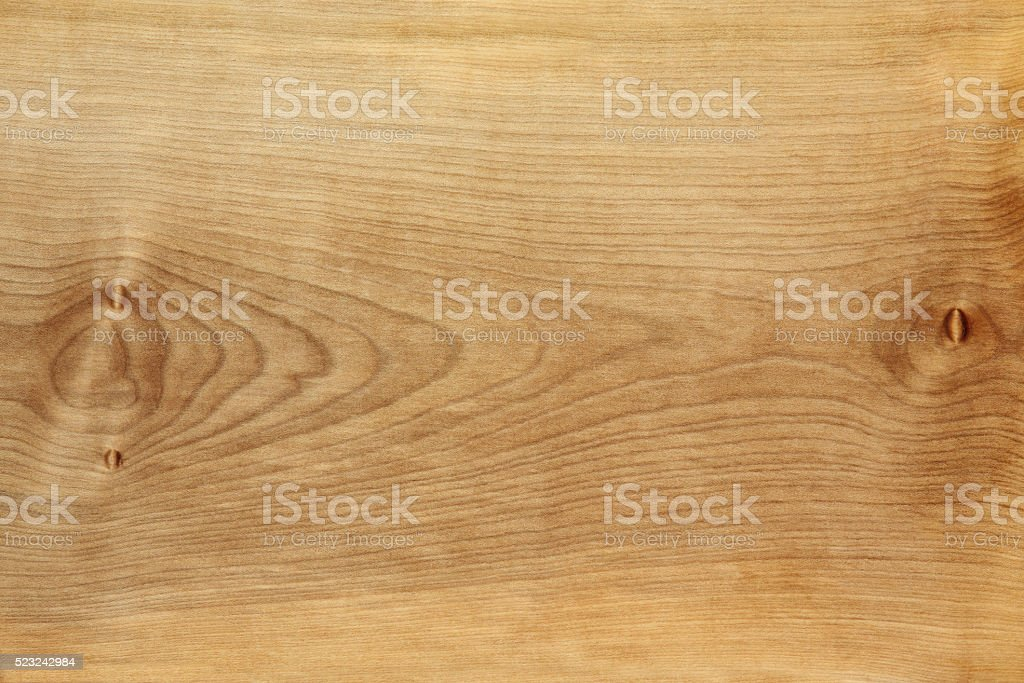 Sycamore Wood Grain stock photo