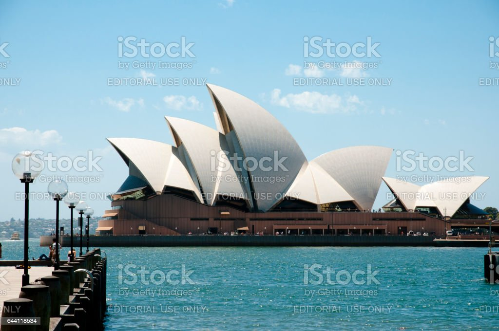 Sydney - Australia stock photo