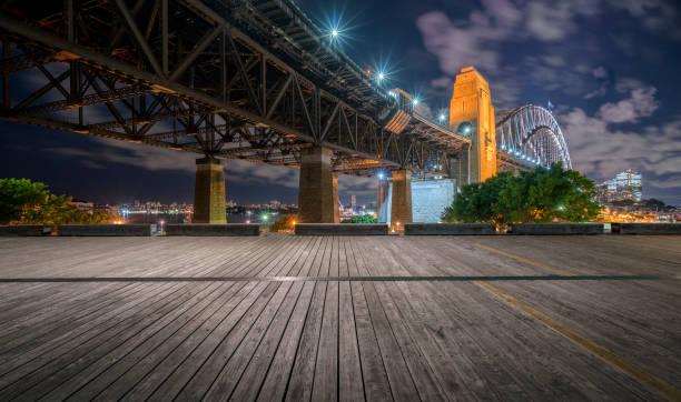 Sydney Harbour bridge – Foto