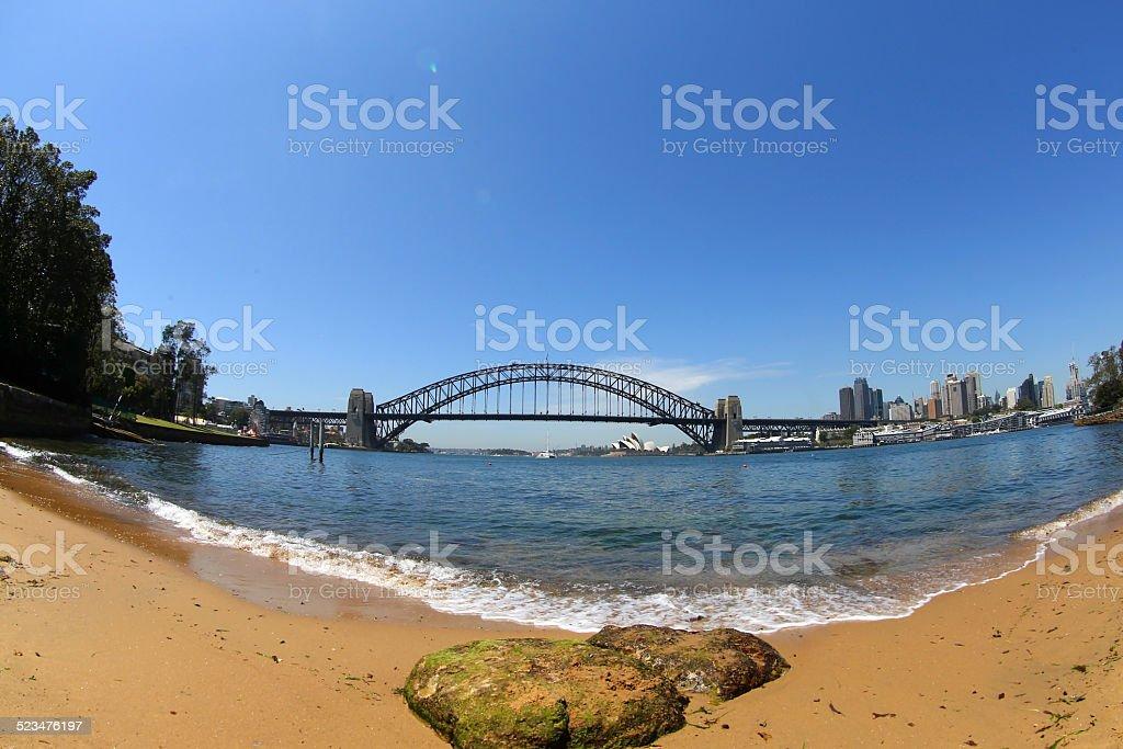 Puerto De Sidney Nueva Gales Del Sur Australia Foto De Stock Y Mas