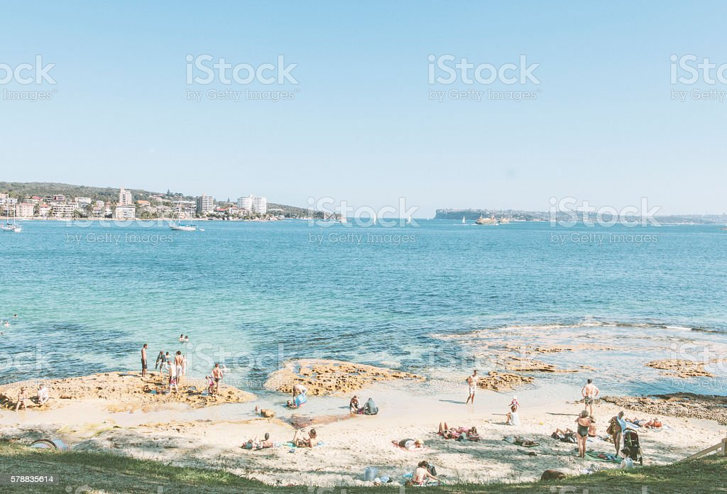 "Sydney, New South Wales, Australia -€"" November 11, 2013 stock photo"