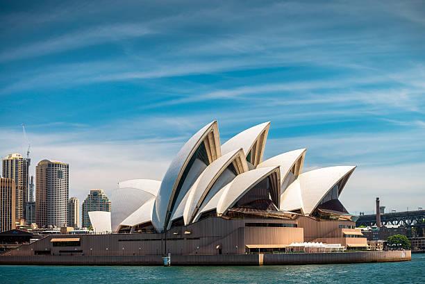 Sydney Opera House – Foto