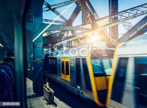 istock sydney rail transportation 906608466