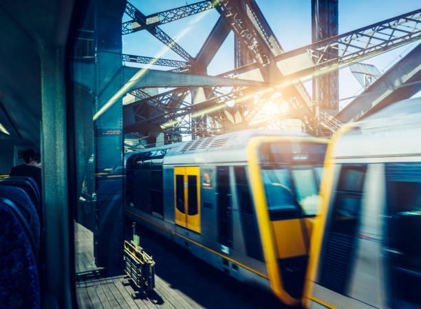 悉尼軌道交通 - 鐵路運輸 運輸 個照片及圖片檔