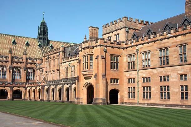 Sydney University – Foto