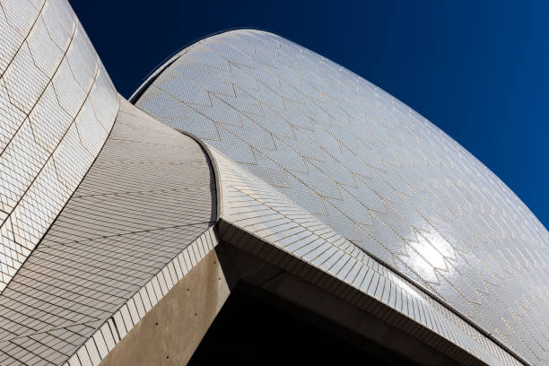 sydney view - stephen lynn stock pictures, royalty-free photos & images