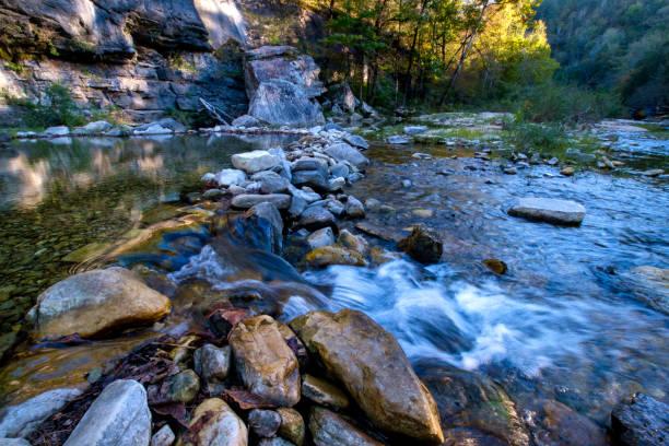 Sylamore Creek – Foto