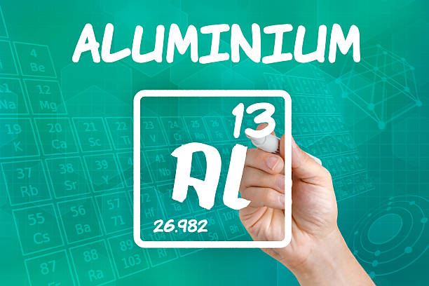 Royalty Free Atomic Number Of Aluminum Pictures Images And Stock