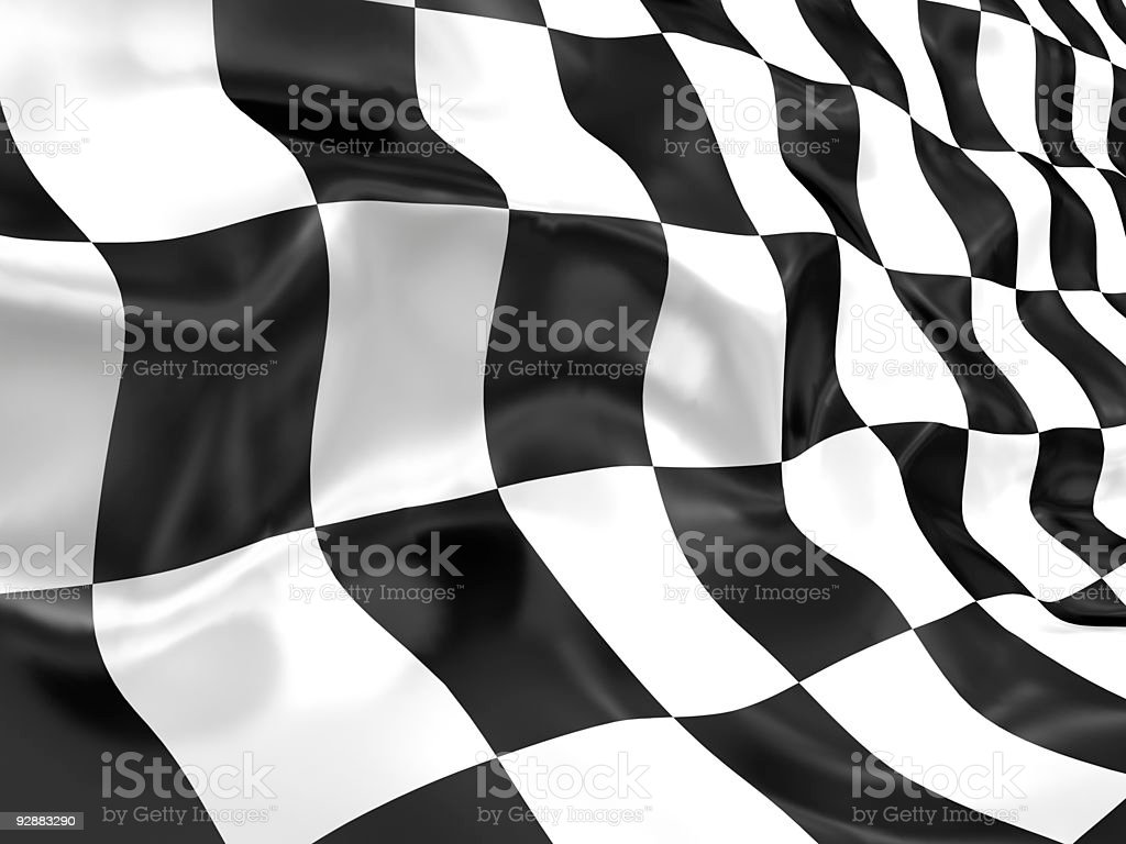 symbol of a victory royalty-free stock photo