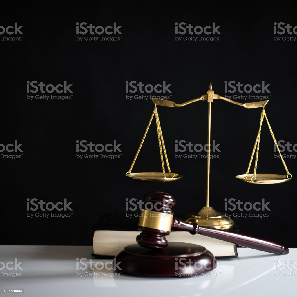 Symbol Of Law And Justice Concept Law And Justice Scales Of Justice