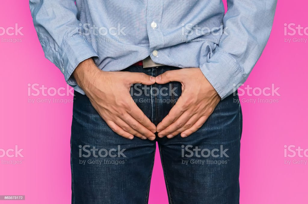 A symbol of love and sexuality. stock photo