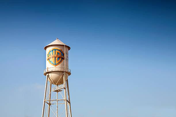 Symbol der Warner Bros. Unterhaltung, Inc – Foto