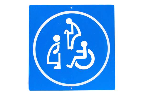 symbol für schwache person - sprüche zur schwangerschaft stock-fotos und bilder