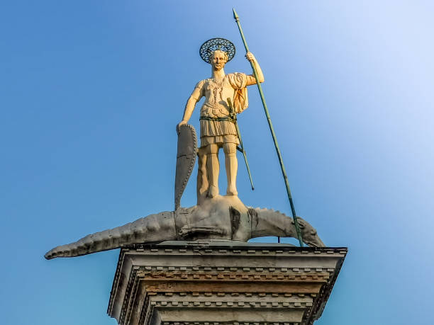 Symbols of Venice – zdjęcie