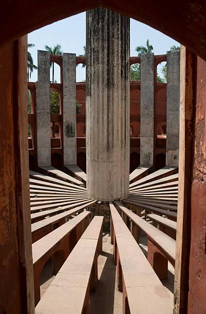 symmetrie - sich im kreis drehen stock-fotos und bilder