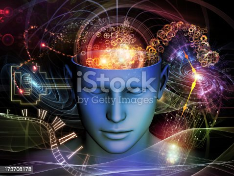 istock Synergies of the Mind 173708178