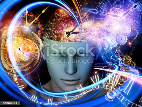 istock Synergies of the Mind 453060741