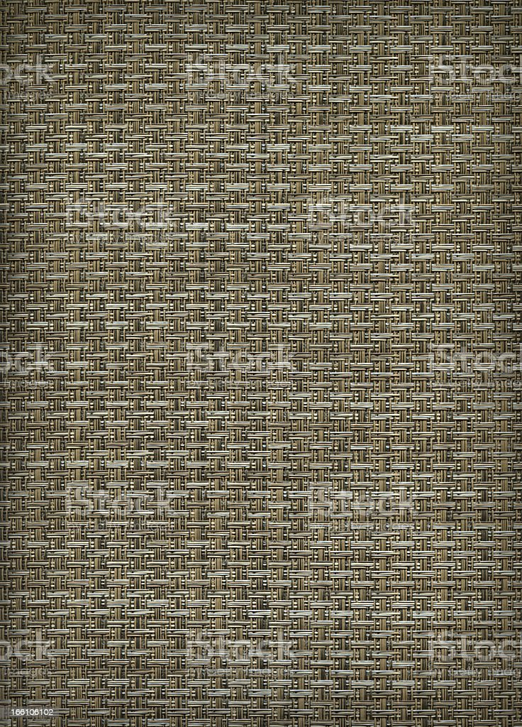 Synthetic fabric texture royalty-free stock photo