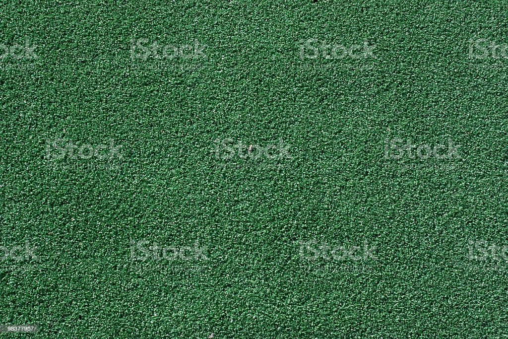 Synthetic Grass Macro, Full-frame Image royalty-free stock photo