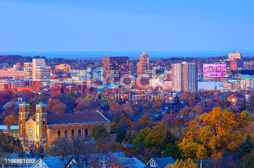 Syracuse is a city in and the county seat of Onondaga County, New York, United States. It is the fifth-most populous city in the state of New York