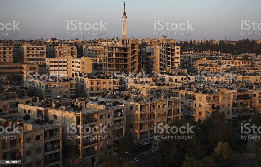 Syrie, Alep - Photo