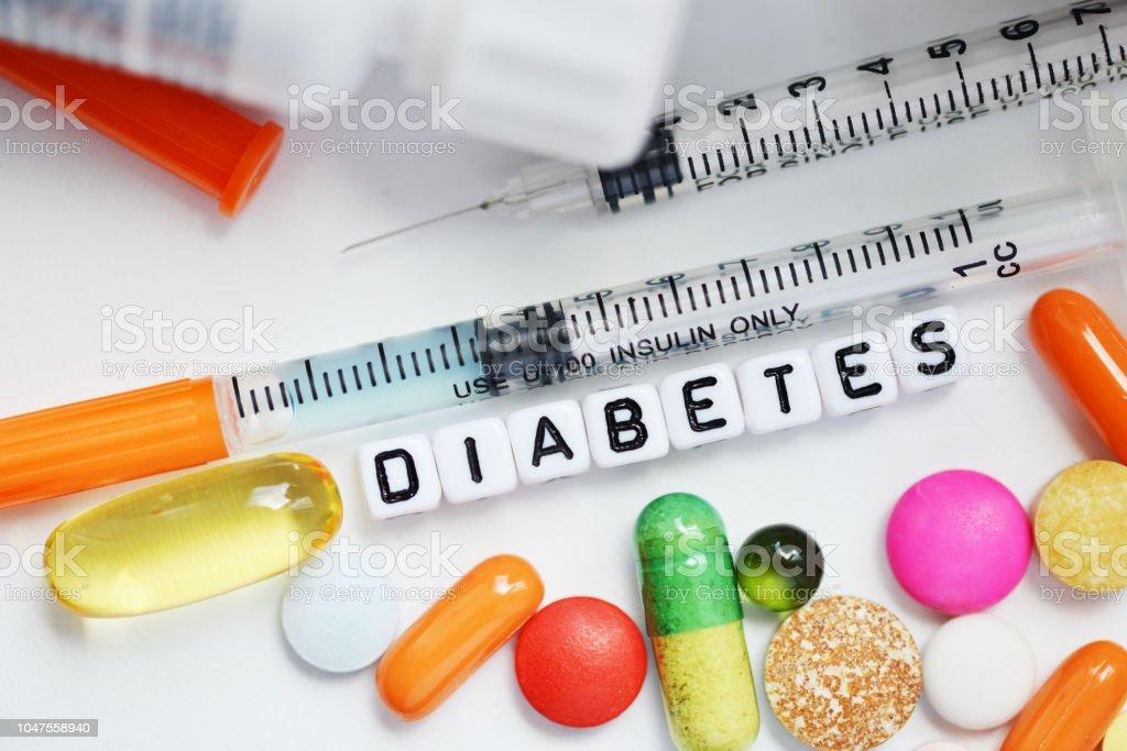 medicamentos especiales sin licencia para la diabetes