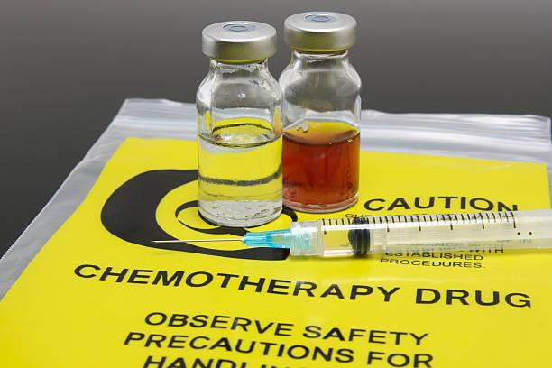 chemotherapie - chemotherapie stock-fotos und bilder