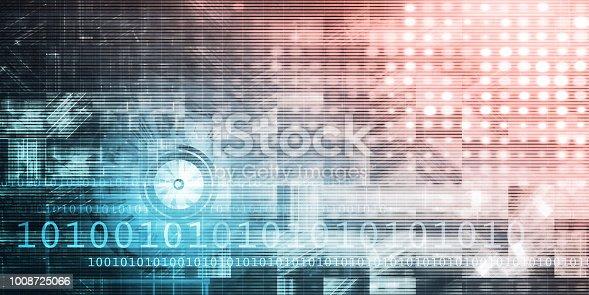 istock System Analytics 1008725066