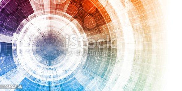 System Integration with Digital Platform Network Technology