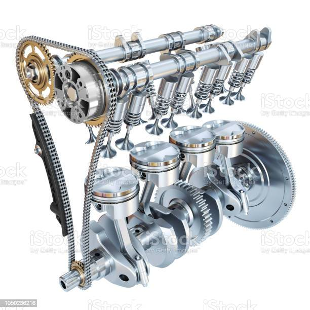 System of internal combustion engine isolated on white background 3d picture id1050236216?b=1&k=6&m=1050236216&s=612x612&h=zaxloem4jdghtma6dihmcmueemyuzv9sdcrmxlt6s q=
