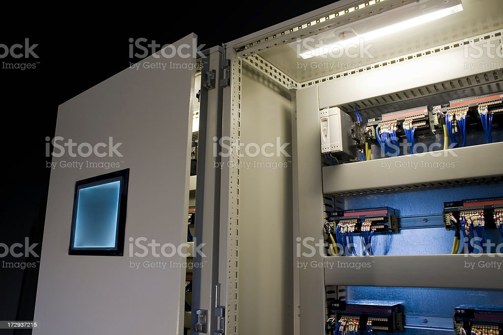 Systems royalty-free stock photo