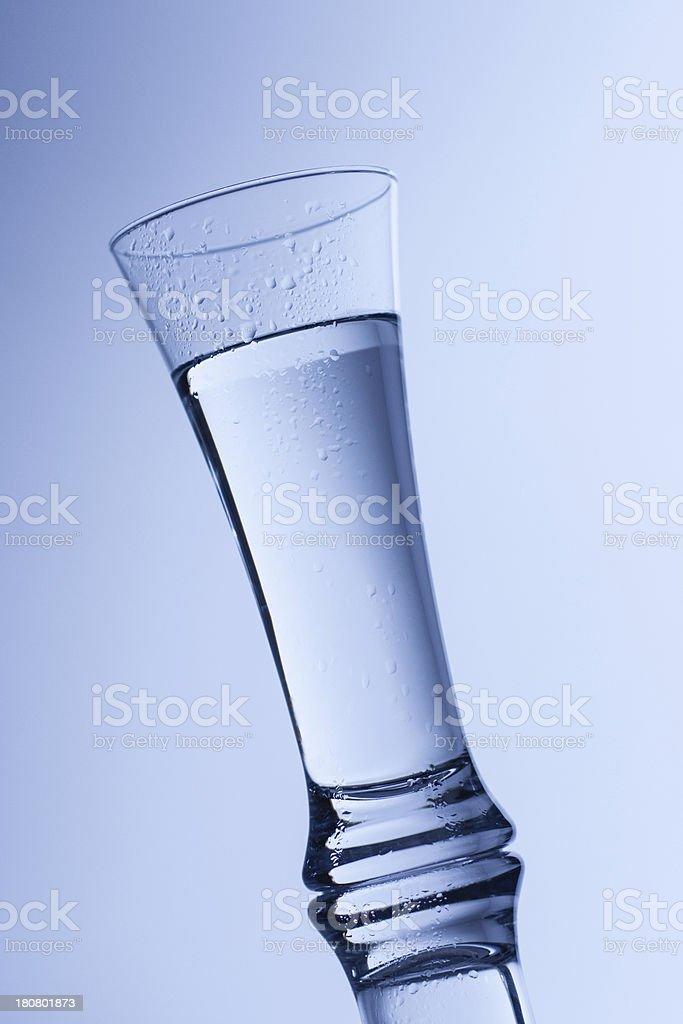 szklanka royalty-free stock photo