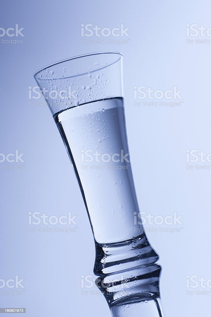 szklanka stock photo