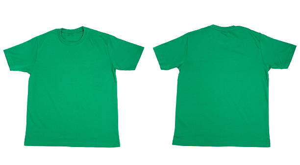 royalty free light green t shirt template pictures images and stock
