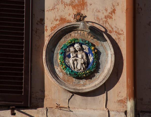 tabernacle - batalina madonna стоковые фото и изображения
