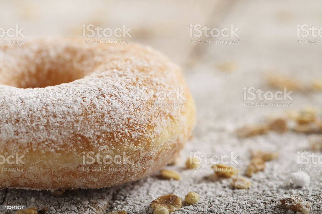 Table Breakfast stock photo