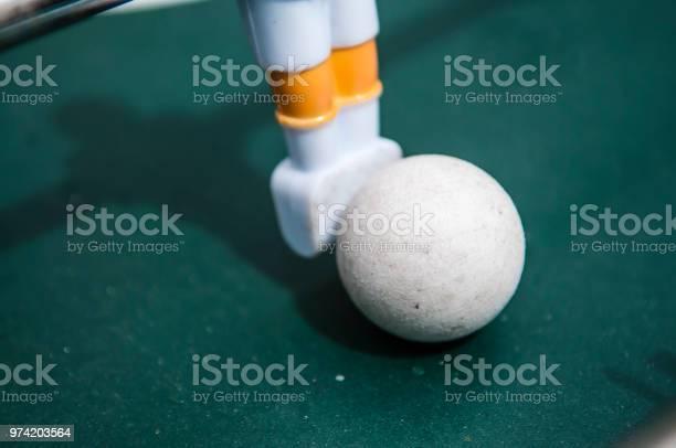 Table Football ball