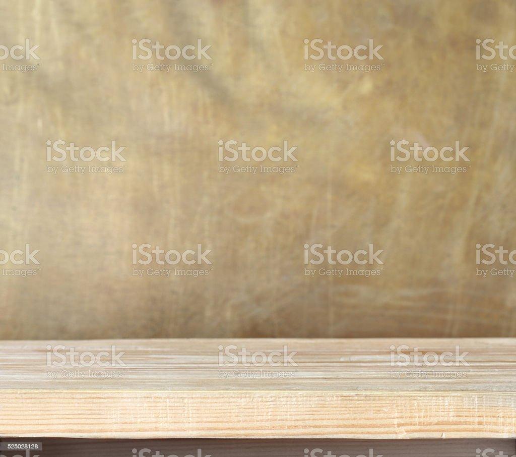 Table basse - Photo