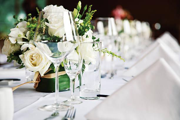 restoran Tisch – Foto