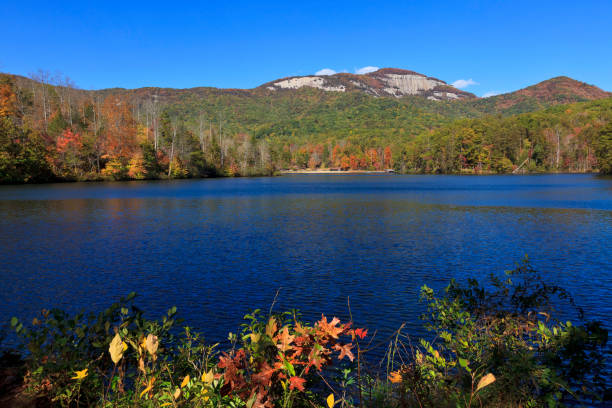Table Rock State Park in South Carolina