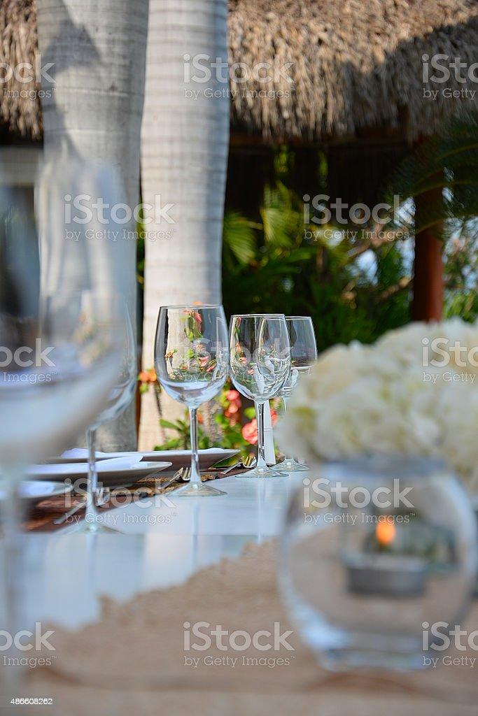 Tisch seeting 2 – Foto