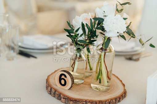 istock table set for wedding or another catered event 533333474