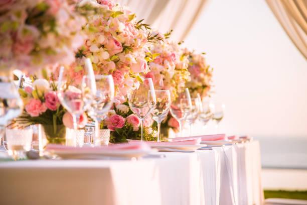 Table setting at a luxury wedding and beautiful flowers on the table picture id926495150?b=1&k=6&m=926495150&s=612x612&w=0&h=gk3kbkqhfpeiiywzrl gapoblr0ia6zzqzkocws0rzi=