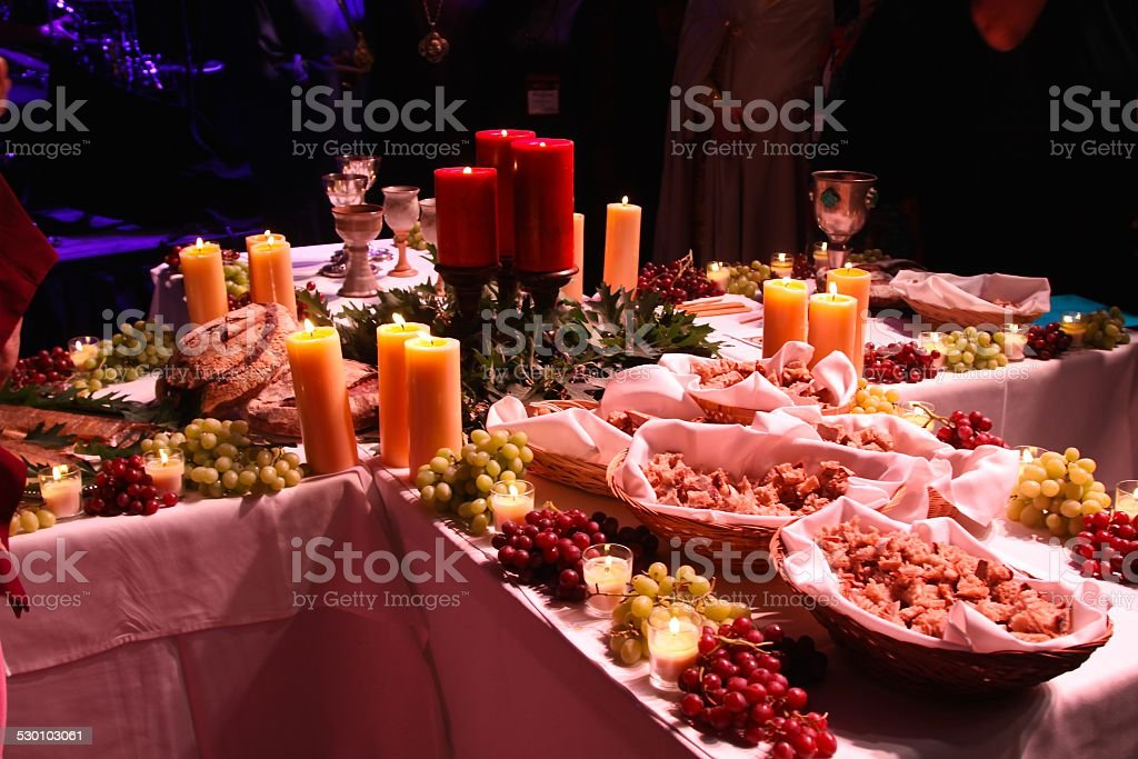 Medieval Table Setting Pictures Images and Stock Photos & Royalty Free Medieval Table Setting Pictures Images and Stock ...