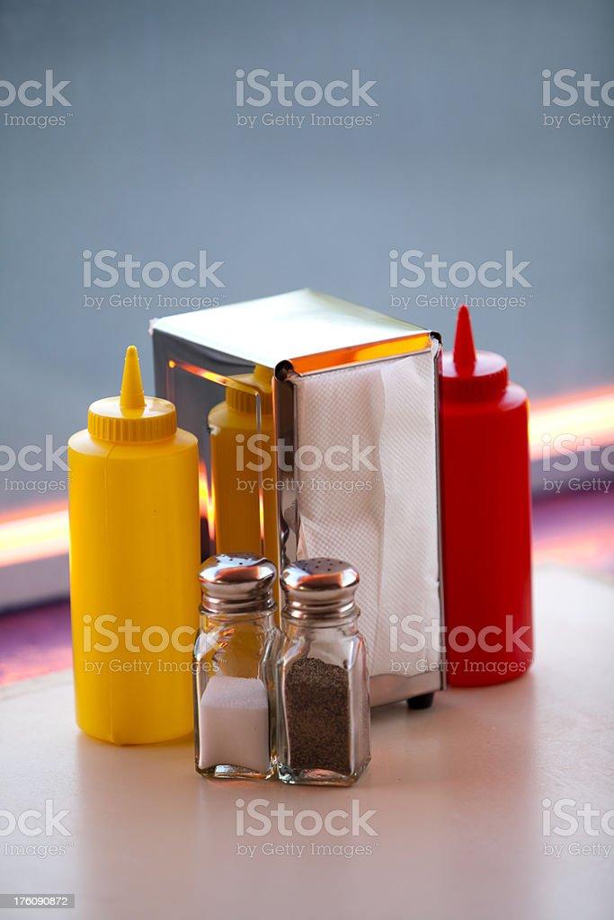 Tabelleneinstellung – Foto