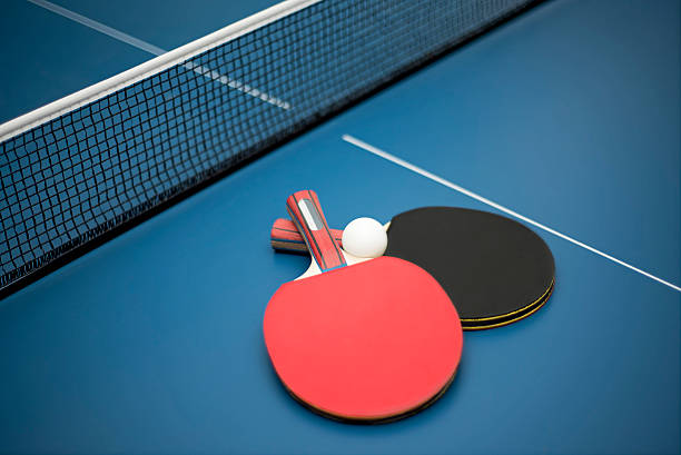 Table tennis table pictures images and stock photos istock for Table tennis 6 0