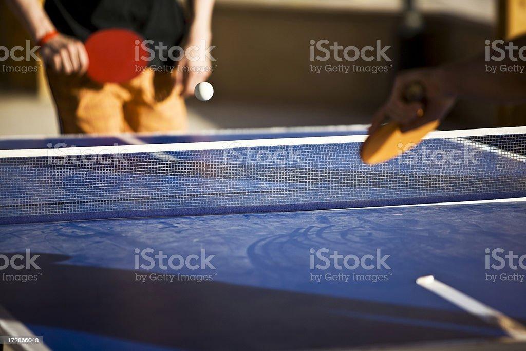 Table Tennis – Foto