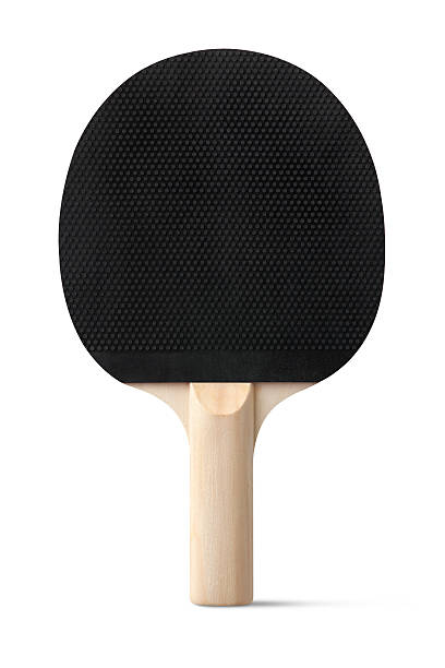 table tennis - table tennis racket stock pictures, royalty-free photos & images