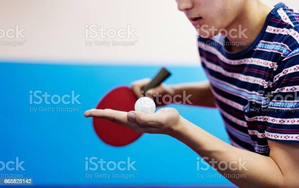 Tischtennistischtennissportaktivitätkonzept Stockfoto und mehr Bilder von Tischtennis