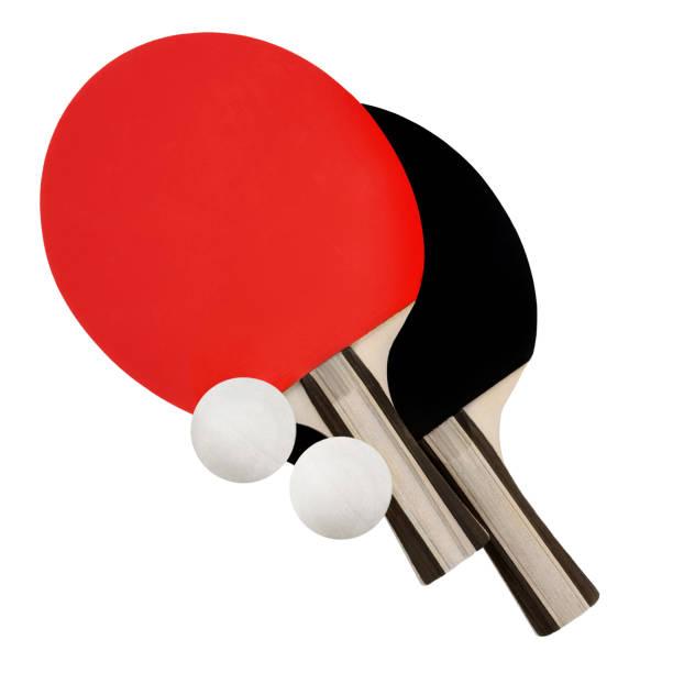 table tennis racket - rakietka do tenisa stołowego zdjęcia i obrazy z banku zdjęć